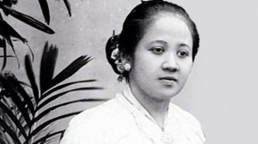 R. A. Kartini, emancipation, gender equality, Indonesia, heroines, feminism, gender stereotype